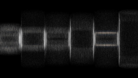 Frequencies & Vibrations Animation