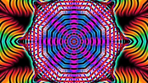 VJ Kaleidoscope - Exotica II - 03 Animation