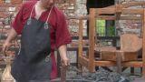 medieval village 02 Footage