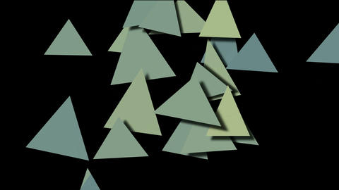 abstract triangles pattern slowly moving,darts,symbol,dream,vision,idea,creativity,beautiful,art,par Animation