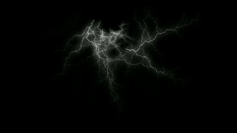 lightning,dizziness,romance,romantic,material,texture,gas... Stock Video Footage