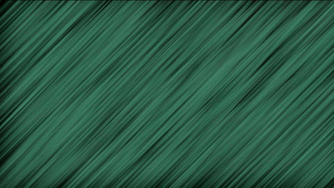 abstract green tilt lines... Stock Video Footage