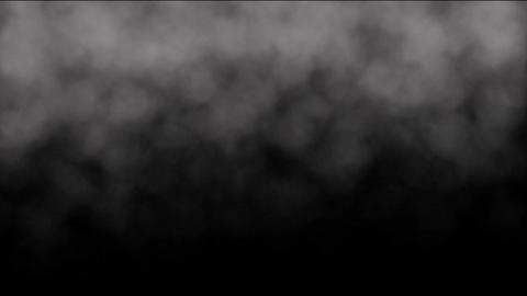 Cloud smoke Stock Video Footage