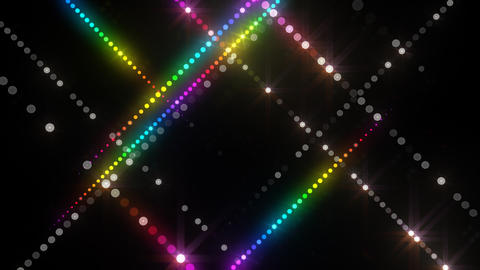 Neon LED Dot9 1