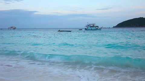Similan Islands Footage