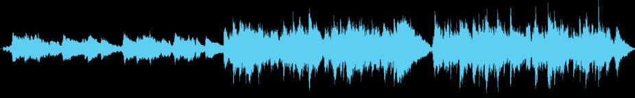 The Age Of Innocence (60 sec - v1) Music