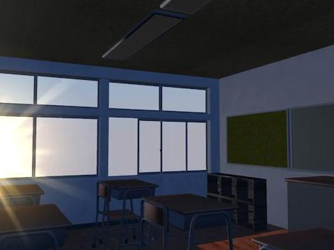 classroom Animation