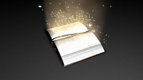 bible, book, fairytales, fantasy, magical, story Animation