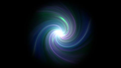 Twirl Lens Flare 0