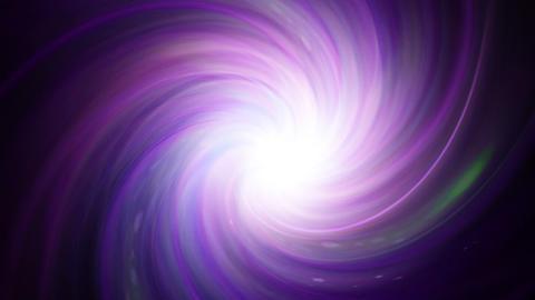twirl of lens purple flare mix Animation