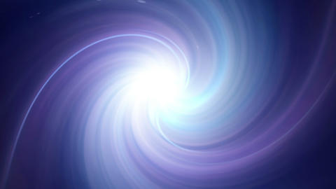 twirl purple lens flare Animation