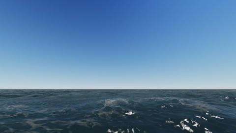 海 動画素材, ムービー映像素材