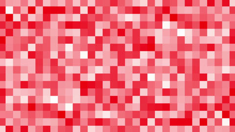 Red Background stock footage