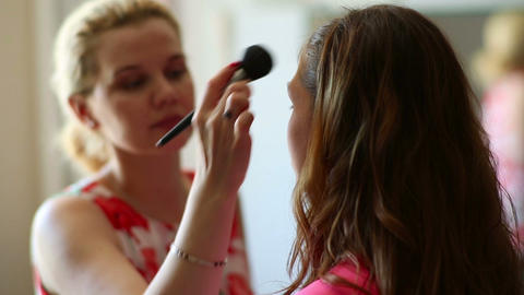 Make-up Live Action