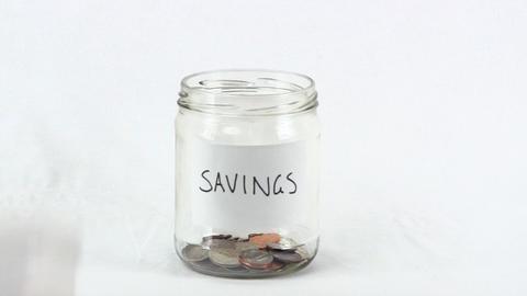 Savings add up quick Footage