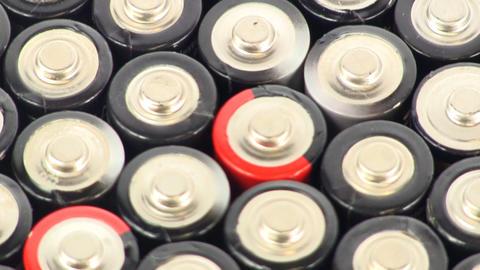Batteries 11 Footage