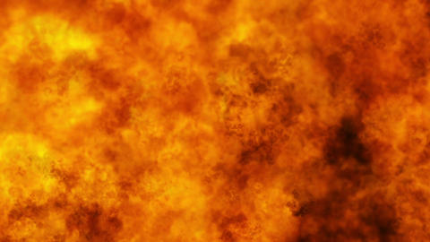 Heavy Fire stock footage