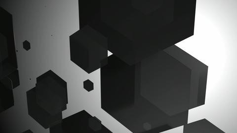 luma hexagonal animation Animation