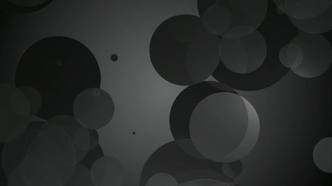 20 HD Abstract Random Circles #03