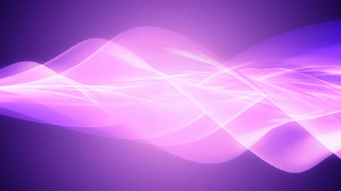 purple soft band Animation