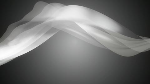 grayscale neon silk Animation