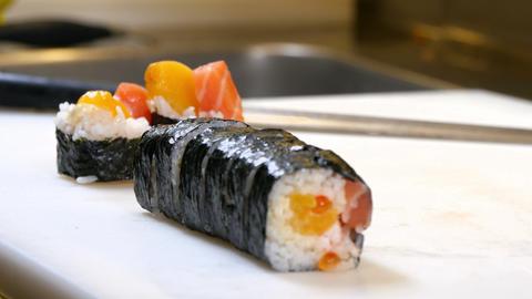Sushi 4k 1