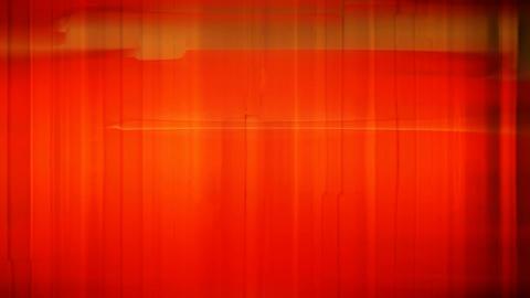 liquid orange colour Animation