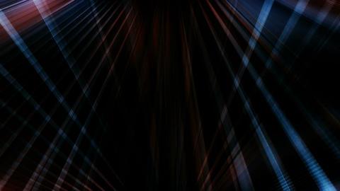 neon lights cross Stock Video Footage