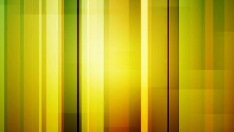 green bar lights Animation