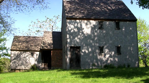 Hoxie house 3 Footage