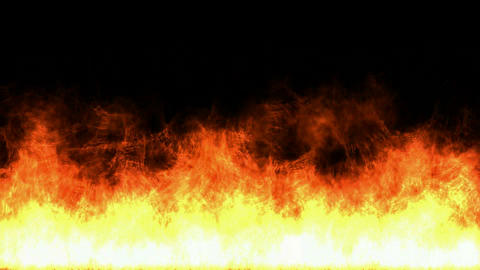 burn fire and flame,accidents of fuel-oil and gasoline Stock Video Footage