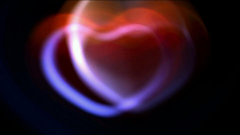 Brightly sparkling heart,heart-rate,friendship,Chocolate,candy,Valentine's Day,warm,passionate,parti Animation