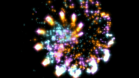 color swirl fireworks,holiday,wedding.creative,beautiful,art,decorative,mind,material,texture,Game,L Animation
