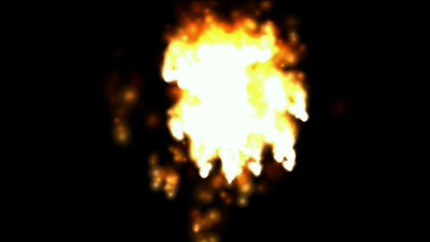 fire,smoke,explosion,Volcanic eruption.Missiles,weapons,explosives,military,arms,arsenal,firing,fire Animation