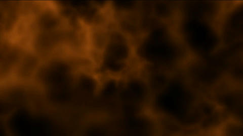 Red Magnetic field,fire background Stock Video Footage
