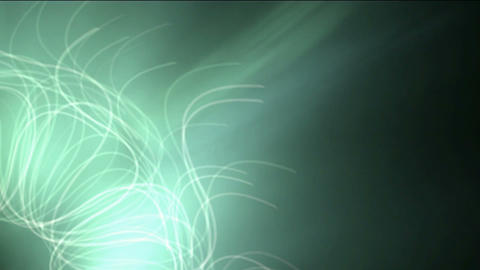 eye with fiber and blue ray light,god eye,ghost,devil,satan Stock Video Footage