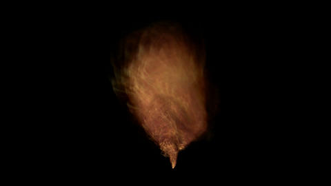 fire tornado,2012,end of the world,explosion,Volcanic eruptions Animation