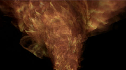 swirl fire tornado,2012,end of the world,explosion,Volcanic eruptions Animation
