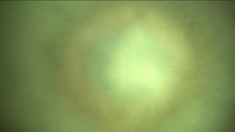 Rotating smoke in space,time travel in... Stock Video Footage