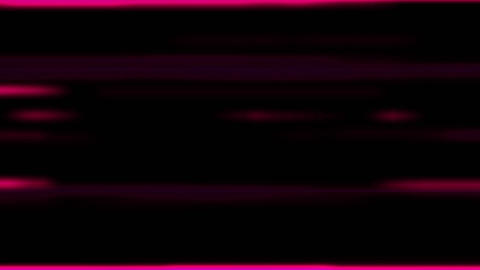 Animated Lines Background PINK Animation