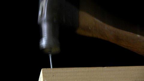 Hammer & Nail Footage