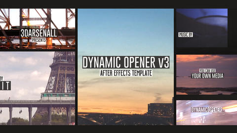 Multiscreen Templates 5x Package 1