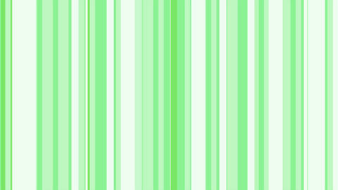 Stripes Pop Green ストライプ Animation