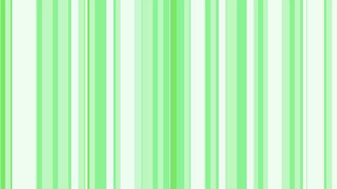 Stripes Pop Green ストライプ CG動画