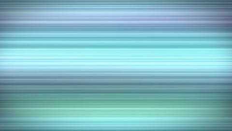 Horizontal stripes blue ボーダー ブルー Animation