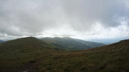 Timelapse Mountain Landscape 4K 0