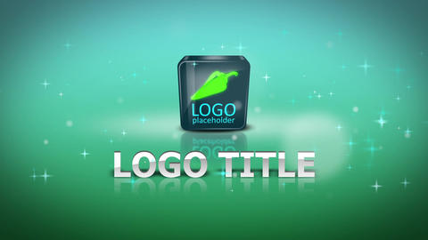 Corporate Business Logo Animation_01 After Effects Template