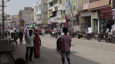 Festival In Gadag India 1