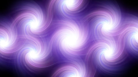 twirl flare pattern purple blur Animation