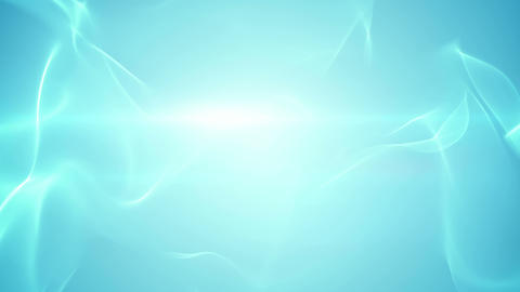 soft blue abstract loopable background 4k (4096x2304) Animation